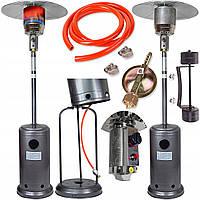 Газовый обогреватель для террасы GH145