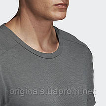 Мужская футболка adidas ID Stadium Tee DP3121  , фото 3