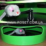 """Интерактивная игрушка для кота Catch the Mouse - """"Поймай мышку"""", фото 2"""