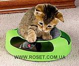 """Интерактивная игрушка для кота Catch the Mouse - """"Поймай мышку"""", фото 6"""