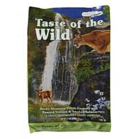 Taste Of The Wild - Rocky Mountain Feline-сухой корм для кошек 7 кг