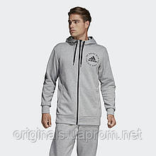 Спортивная толстовка Adidas Sport ID DQ1466 - 2019