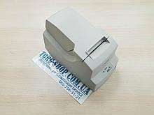 Надійний принтер чеків EPSON TM-T58