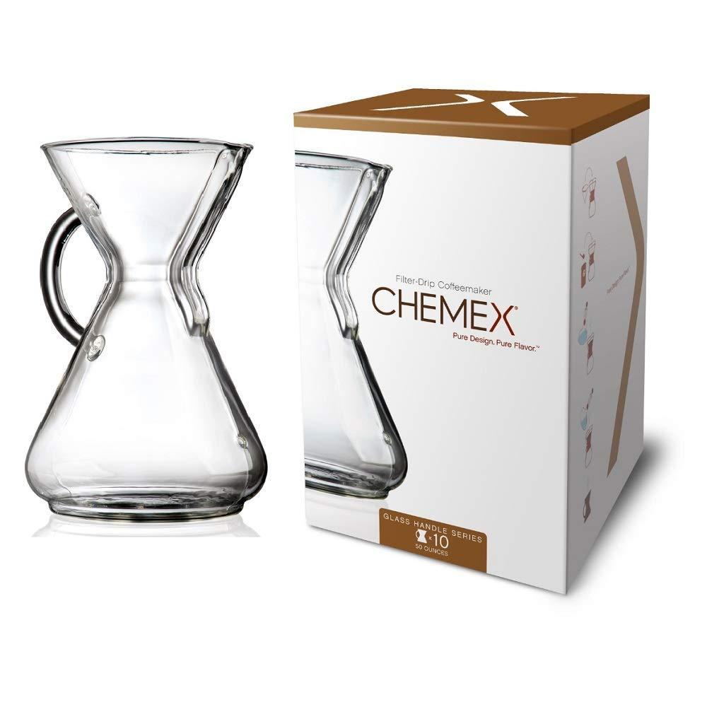 Кемекс Chemex CM-10GH (1400 мл) (Оригинал,США)