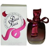 Женская парфюмерия Nina Ricci Ricci Ricci EDT 80 ml