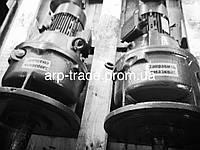 Мотор-редукторы МПО2М-10-45,5-0,75/31,5 планетарные