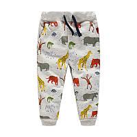 Детские штаны В мире животных Jumping Meters