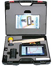 Прибор диагностики свай Спектр - 4, Интерприбор, фото 3