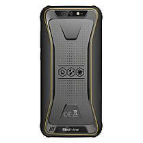 Смартфон Blackview BV5500 Green 2/16Gb. 4400 mAh , IP68 НОВИНКА, фото 2