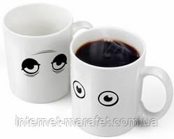 Кружка чашка Просыпайся!!!