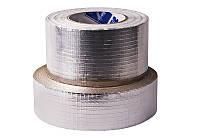 Алюминиеый скотч армированный DEC ALU-R 50, фото 1