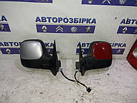 Зеркало левое правое электро Citroen Berlingo 2003-2008 Ситроен Берлинго Сітроен Берлінго