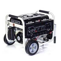 Бензиновый генератор MATARI MX4000E, фото 1