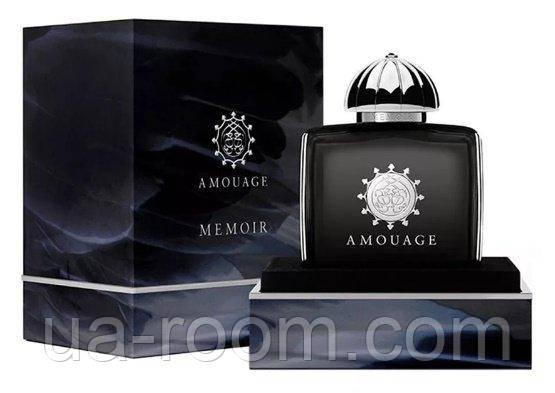 Amouage Memoir Woman, женская парфюмированная вода, 100 мл.