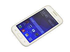 911871cecfa74 Купить Смартфон Samsung Galaxy Star Advance Duos G350 Б/У по самой ...