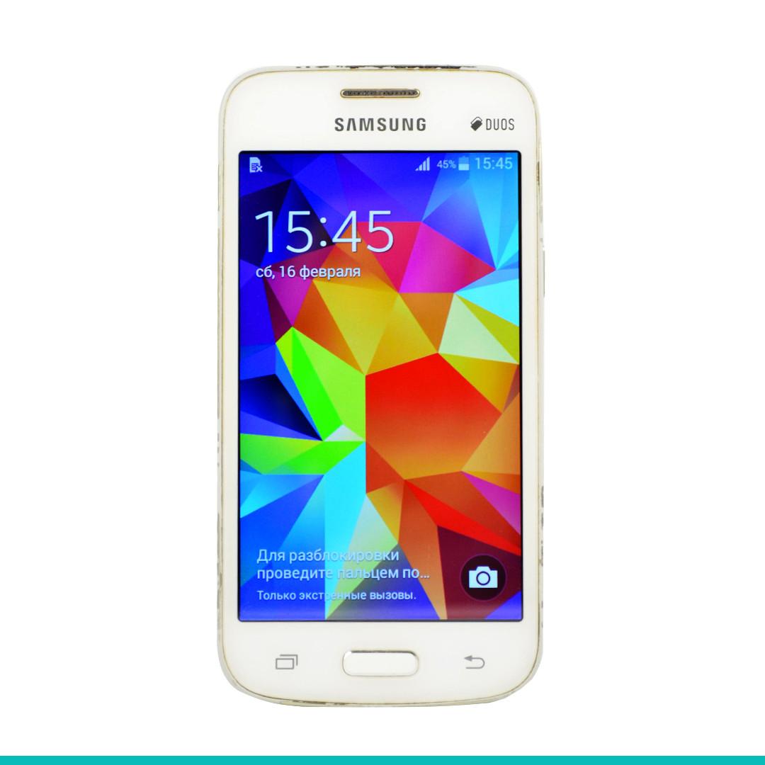 Смартфон Samsung Galaxy Star Advance Duos G350 Б/У