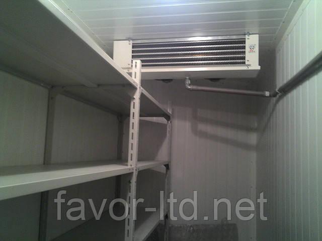 Холодильная Камера б/у