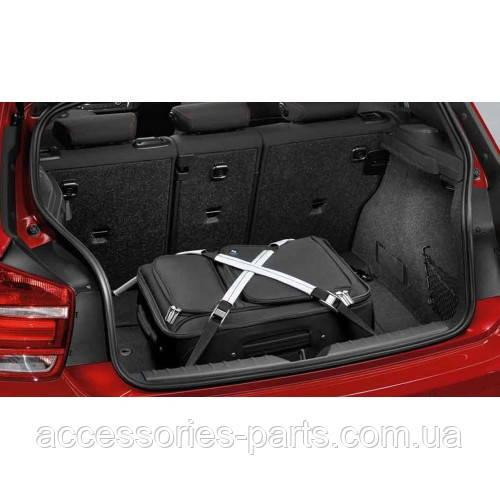 Ремни для крепления груза в багажнике BMW Новые Оригинальные