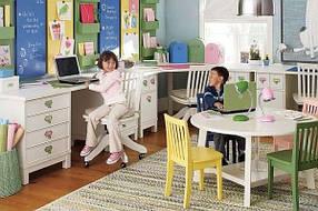 Столы дошкольные