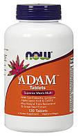 Витамины Adam (120 tab)
