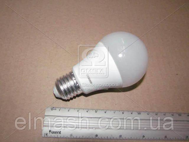 Світлодіодна лампа A60, 7W,4000k, 600lm, E27, 220V (пр-во OSRAM)