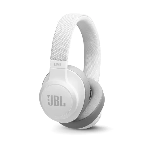JBL LIVE Bluetooth наушники 500BT White Original