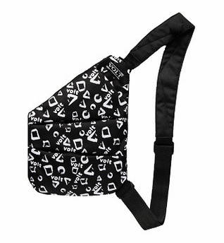 Сумка кобура Cross Body Volt Original сумка через плече