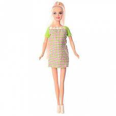 Кукла Барби Defa Lucy беременная c младенцем 8357, фото 3