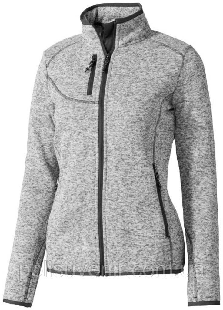Куртка трикотажна жіноча