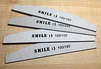 Пилочка для ногтей SMILE :)
