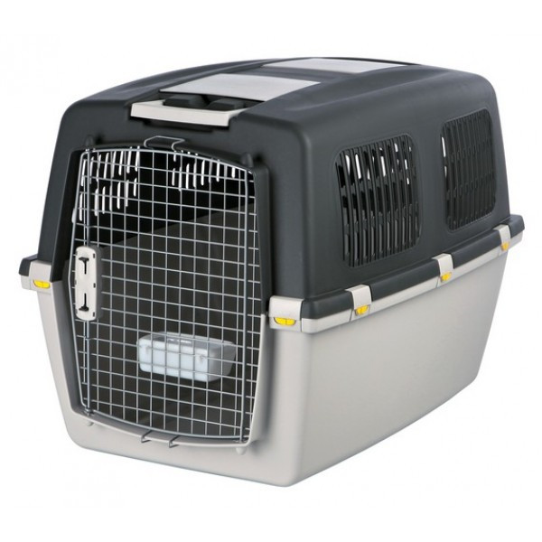 Переноска для собак Trixie Gulliver от 7 до 50 кг, 104х73х75 (IATA)