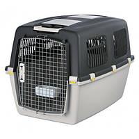 Переноска Trixie Gulliver 6 для собак до 38 кг, 92х64х64 (IATA). Подходит для перелетов