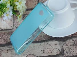 Чехол для телефона Fly IQ4403 Energie 3 Бампер Накладка