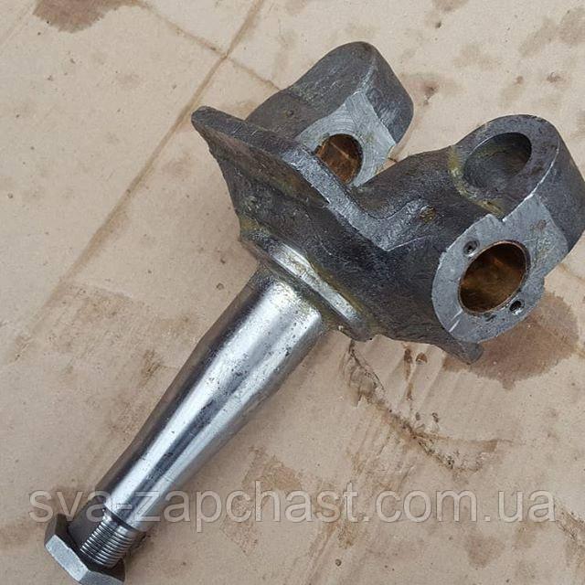 Кулак поворотный ЗИЛ130 правый 130-3001009