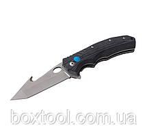 Нож многофункциональный с фонариком My tools 532-1-200
