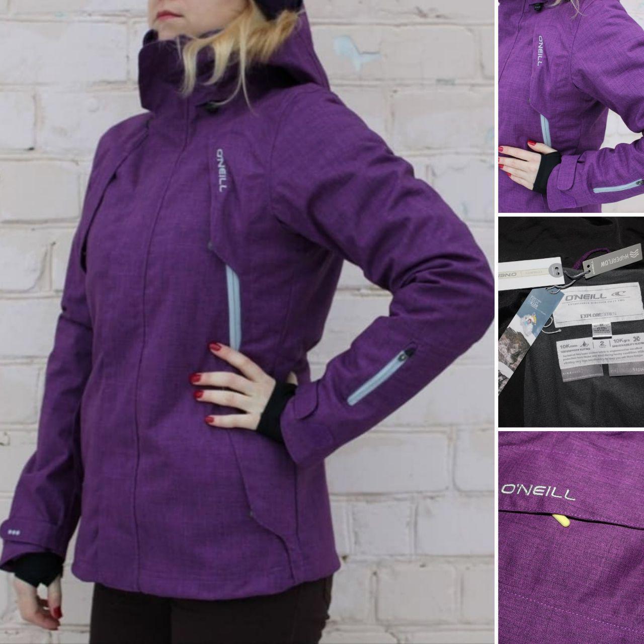 a1b28c4dff3d0 Женская лыжная куртка O'Neill PWEX : продажа, цена в Днепре ...