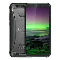 Смартфон Blackview BV5500 Black 2/16Gb. 4400 mAh , IP68 НОВИНКА, фото 3