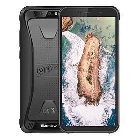 Смартфон Blackview BV5500 Black 2/16Gb. 4400 mAh , IP68 НОВИНКА