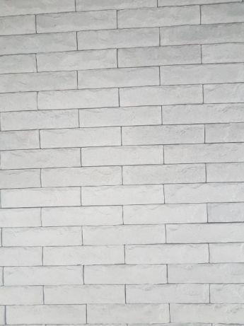 """Фасадная плитка """"Кирпич"""""""