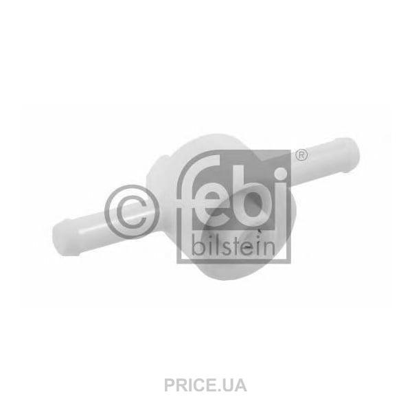 Обратка на фильтр Audi 100/A6 VW Golf 2/LT/T-2 1.6-2.5TDi/D/TD KL75
