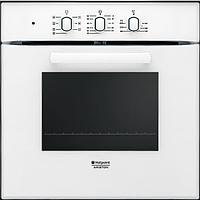 Духовой шкаф Hotpoint-Ariston FD 61.1 WH HA (электрический, 56 л )
