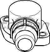 Патрубок водяной Audi A4/A6 1.9TDi VW B-5 SK Super B 1.9TDi