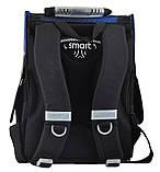 Набор 1 вересня Smart для мальчика рюкзак 554533, пенал 531716, сумка 555246, фото 4