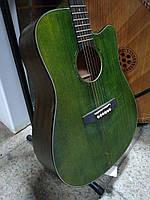 Акустична гітара G-danube 160 DC-GR