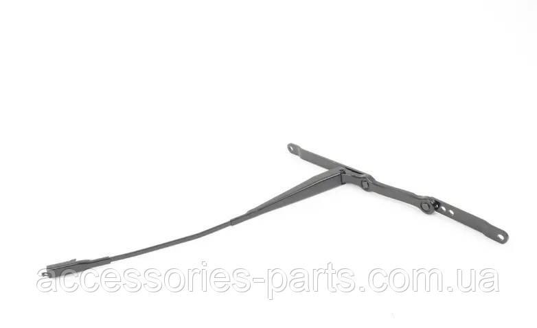 Рычаг (поводок) стеклоочистителя передний правый Mercedes-Benz ML W164 / GL X164 Новый Оригинальный