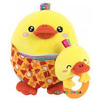 Мягкая игрушка «Мама с малышом» (2 вида) Baby Team 8536, фото 1