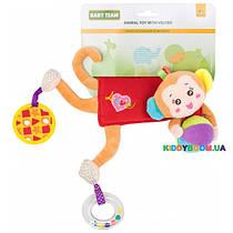 Мягкая игрушка на кроватку/коляску (2 вида) Baby Team 8532