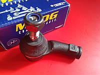 Наконечник рулевой правый Chery Amulet A11-3003060 Moog Германия