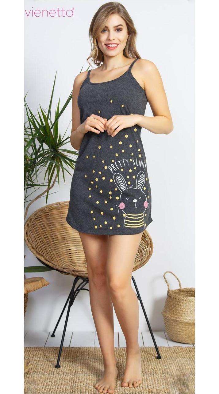 6ebbf1c62984 Ночная рубашка Vienetta Secret р. S: продажа, цена в Киеве. пеньюары ...