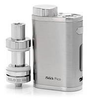 Стартовий набір Eleaf iStick Pico + Melo 3 2ml - матовий сталевий